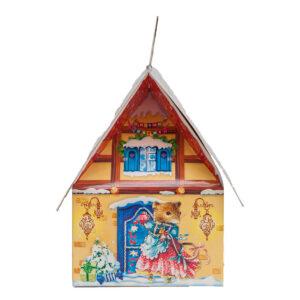 Игрушечный домик (стандарт)