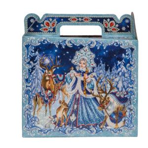 Новогодний сувенир (стандарт)